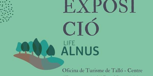 Exposició Life Alnus