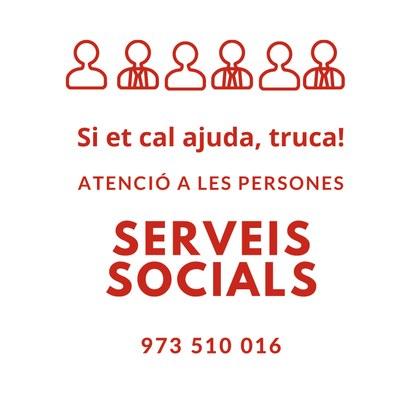 Més Serveis socials