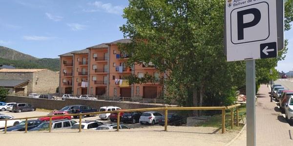 Inversió de 168.000 euros en la renovació del paviment de vials