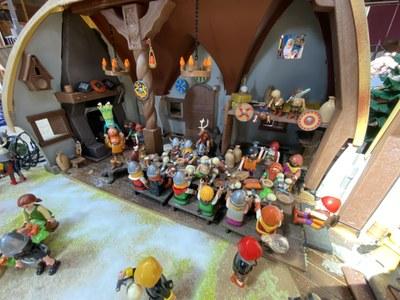 La fira de PLAYMOBIL, LEGO i EXIN CASTILLOS obre les portes al Pavelló Municipal