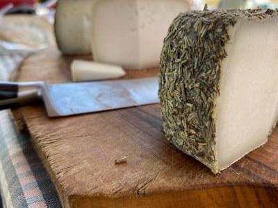 La Fira de Sant Llorenç reuneix els millors productes alimentaris del Pirineu