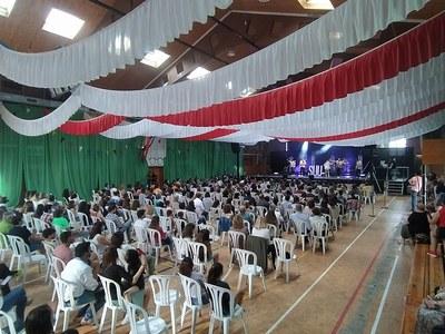 Molt bona participació als concerts de Sant Antoni