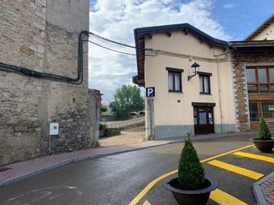 S'obren dos nous aparcaments gratuïts al centre de Bellver