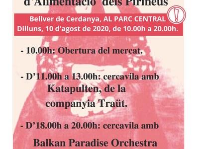 XXXVIII Fira de Sant Llorenç 2020